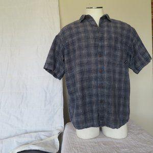 Men's Patagonia Button Up Shirt